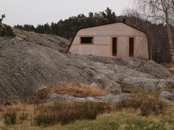 Summer house Grøgaard and Slaattelid | Kragero, Norway | Knut Hjeltnes