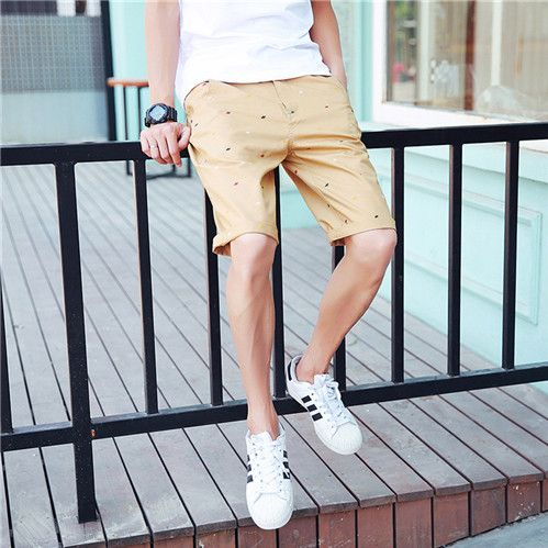 Skinny Smart Shorts (4 Colors)