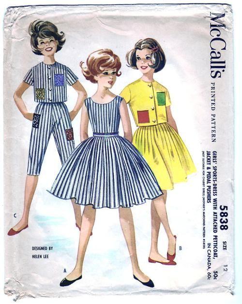 291 besten Sew Helen Lee for McCall\'s Bilder auf Pinterest | 1960er ...