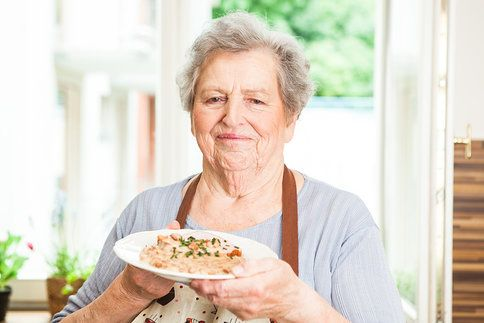 Fazolová omáčka je jednoduchá na přípravu, skvěle chutná a hezky zasytí!