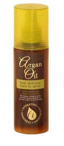 Argan Oil Heat Defence Leave in Spray with Moroccan Argan Oil 150ml (3 X PACK) -- You can find more details by visiting the image link. #hairupdoideas