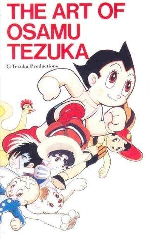 Osamu TEZUKA (1928-1989), Japan 手塚治虫