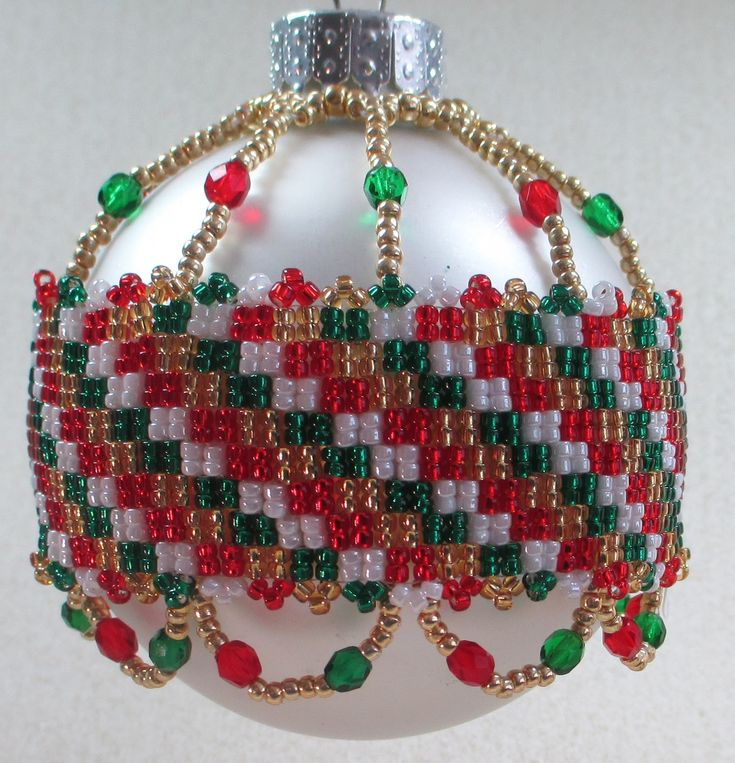 764 best bombki images on Pinterest  Christmas ornaments
