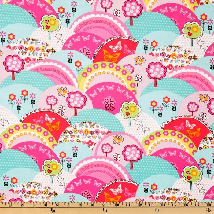 91 best cute fabrics images on pinterest baby kittens for Cute baby fabric prints