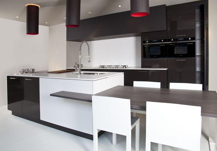 keukeneiland met zitplaats Google zoeken Keuken