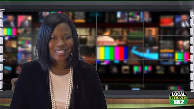 IN THE NEWS: Shana Thornton   Stay informed!   #LTARadio #SCBTV182 #news #onair #tv #television #trending #inthenews #January #politics #storms #womensmarch #cable