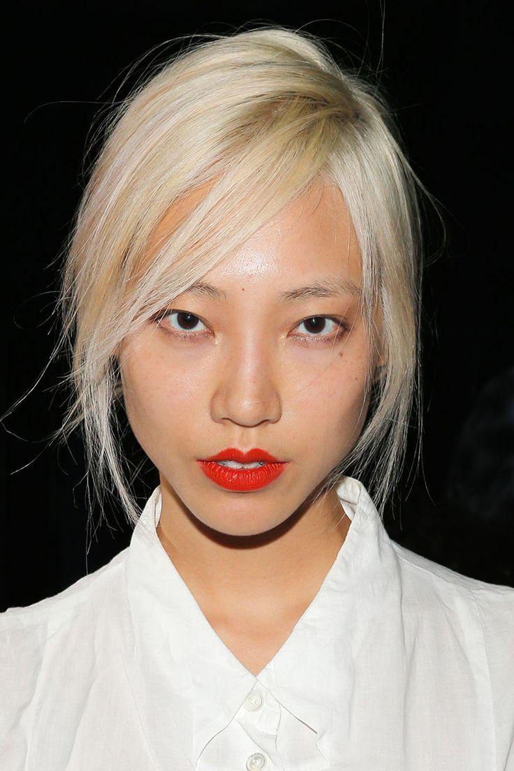 заключении, китайки блондинки фото тут