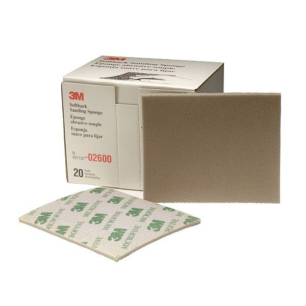 3M Sanding Sponge Grade Microfine size (4 1/2 in x 5 1/2) 20 sponges/box - Distributor Amplas Sponge 3M di Jual dg Harga Murah.  Amplas sponge flexibel dan lentur untuk pengamplasan , dapat dicuci dan digunakan berulang kali. Isi 20 sponges/ box.     Harga per box  http://tigaem.com/amplas/10-3m-sanding-sponge-grade-microfine-size-4-12-in-x-5-12-20-spongesbox-distributor-amplas-sponge-3m-di-jual-dg-harga-murah.html  #sandingsponge #amplas #sponge #3M