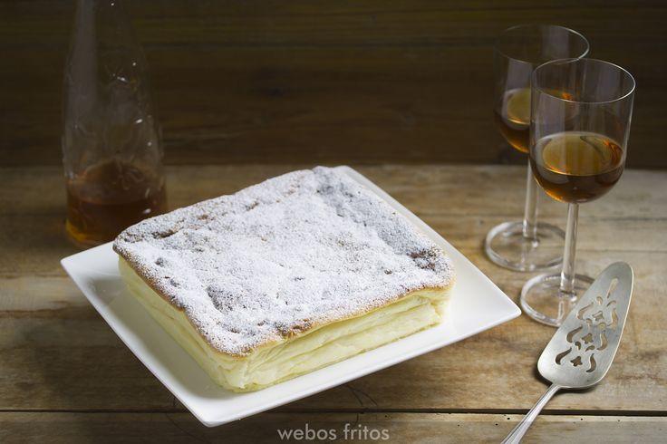 Un clásico en los blogs españoles y extranjeros: tarta de queso japonesa. Se funde en la boca y tiene un sabor delicadísimo. ¡Una de mis favoritas!