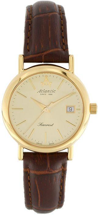 Zegarek damski Atlantic 10351.45.31 - sklep internetowy www.zegarek.net