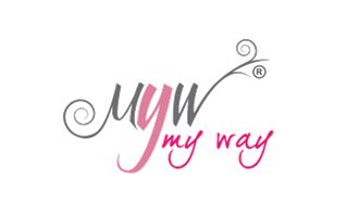 Show products manufactured by MY WAY