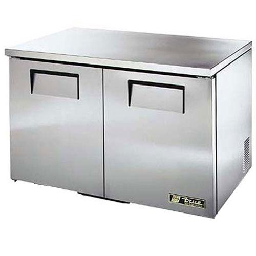 True TUC-48 Undercounter Refrigerator