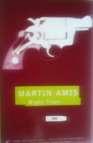 Tren Nocturno. Martin Amis.