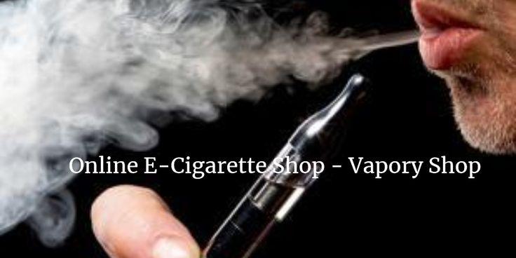 Online Store of Electronic #Vapor #Cigarettes