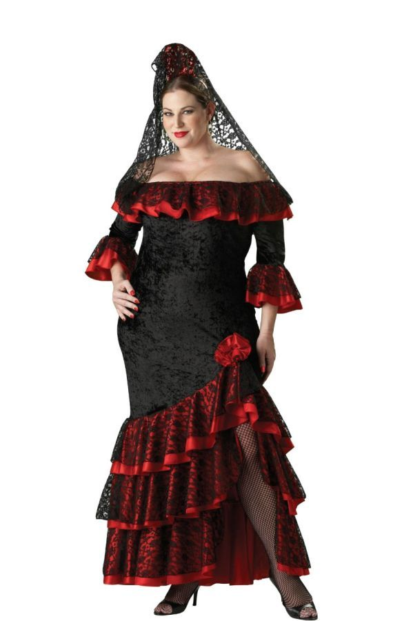 Plus Halloween Costumes Size 24.Pin On Products