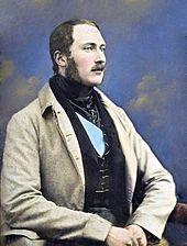 Albert, Prince Consort - Wikipedia, the free encyclopedia