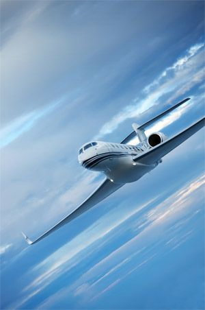 Gulfstream G650...................CAN U MANAGE THIS OLD MAN ?