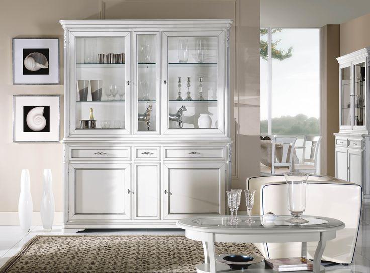 11 best Glass Cabinets Vitrine Living Room images on Pinterest