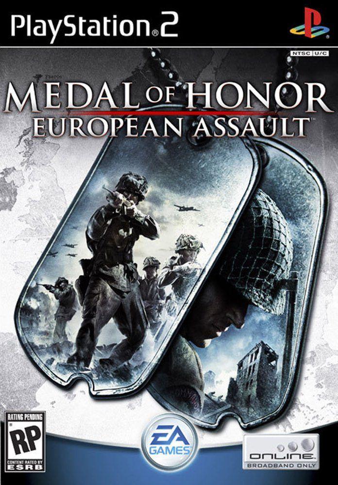 medal of honor full game download