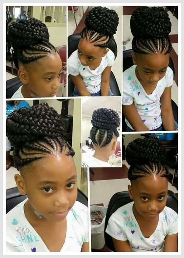100 Reference Of Kids Braid Styles 12 Year Old In 2020 Hair Styles Natural Hair Styles Kids Hairstyles