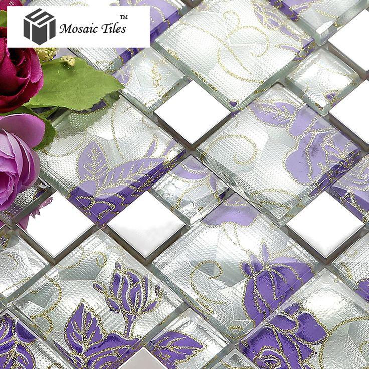 The 25+ best Cheap mosaic tiles ideas on Pinterest | Cheap wall ...