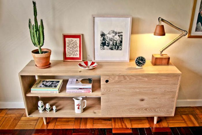 The Peggy Cabinet | Stokperd