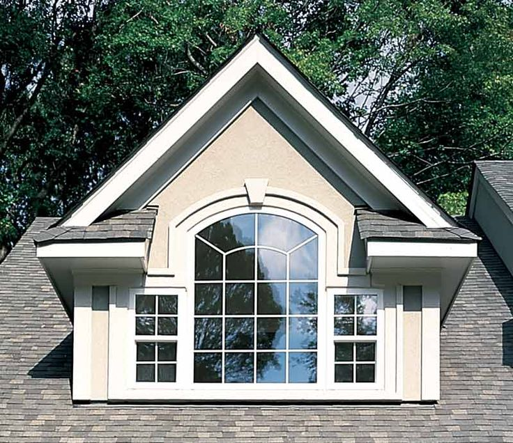 Vinyl Arched Window : Best dormer windows ideas on pinterest
