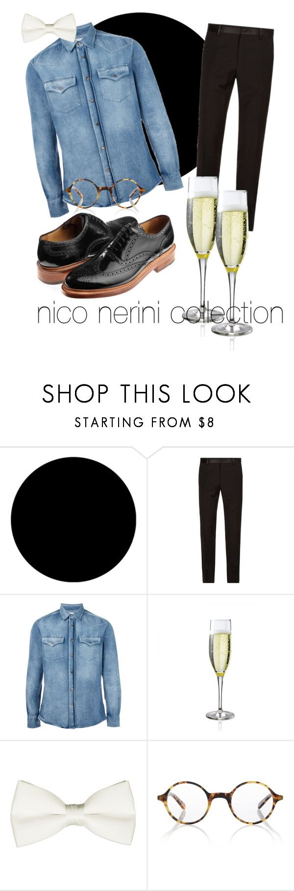 """Are you ready for the good time?!"" by nico-nerini on Polyvore featuring Wall Pops!, Dolce&Gabbana, Brunello Cucinelli, Finlay & Co., men's fashion e menswear"