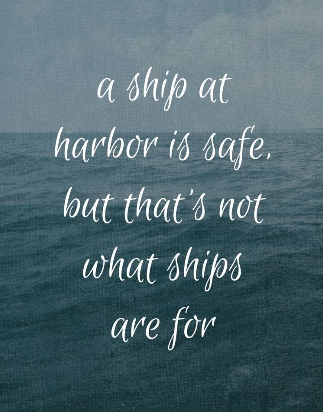 The Preppy Fox — thepreppyfox:    #quotes #sea