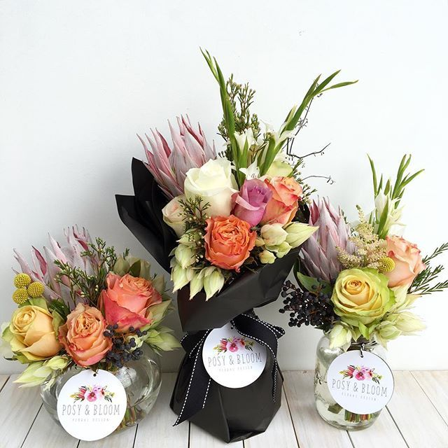 ▫️ Posy Jars $40▫️ FREE DELIVERY to over 150 Perth suburbs!