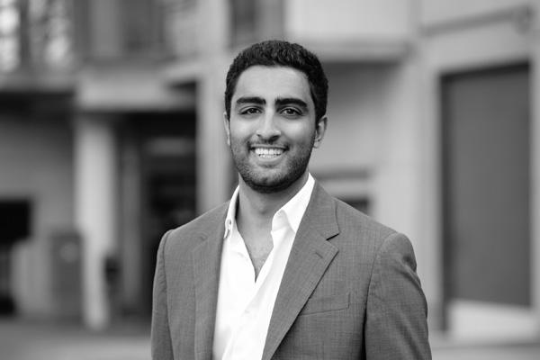 Shamez Virani is a senior associate at CentreCourt Developments- a huge player in the high rise condo business in Toronto. His 15 minute meeting with president Andrew Hoffman changed his career for the better forever. http://ow.ly/cHhTz