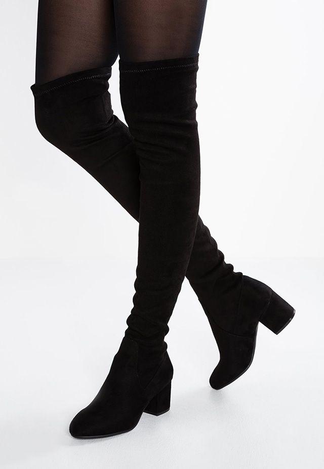 stile moderno le migliori scarpe acquisto speciale Stivali sopra il ginocchio di Steve Madden (109,99 €) su ...