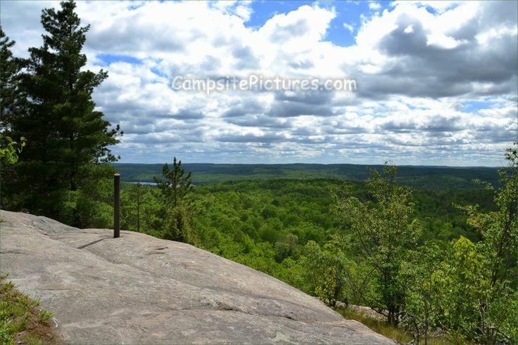 Algonquin Park Trails, Camping in Ontario, Centennial Ridges #algonquinpark