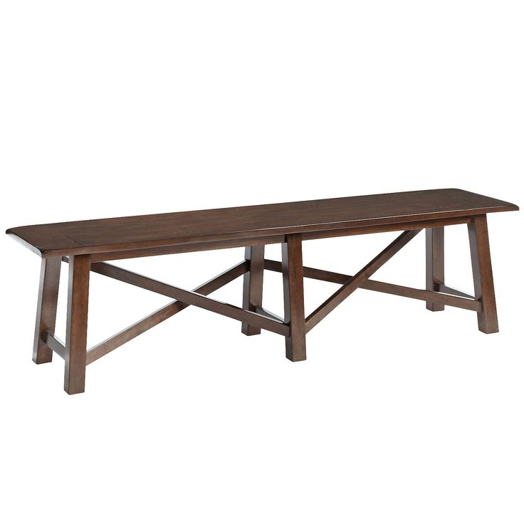 17 Best Images About Furniture Benches On Pinterest Antiques Tufted Bench And Teak