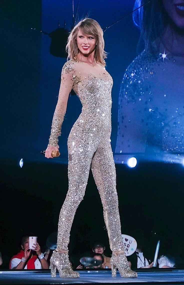Swift has taken the crown.