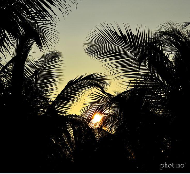 Everything Good Day: sunset-3-  #blogger #photblog
