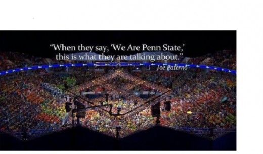 Penn State Thon information, pictures, video on THON the world's largest college student-run fundraiser!