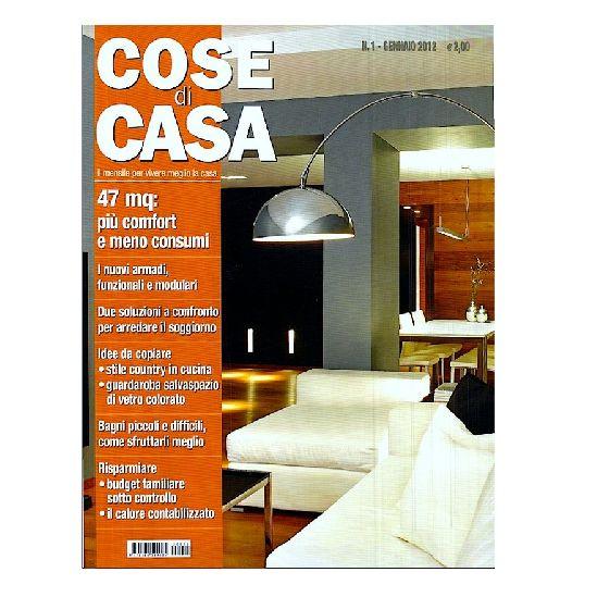 La rivista di arredamento più diffusa in Italia