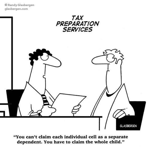 Best Accounting Quotes: 15 Best Tax Cartoons Images On Pinterest