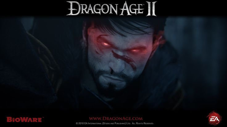 pictures of dragon age ii - dragon age ii category