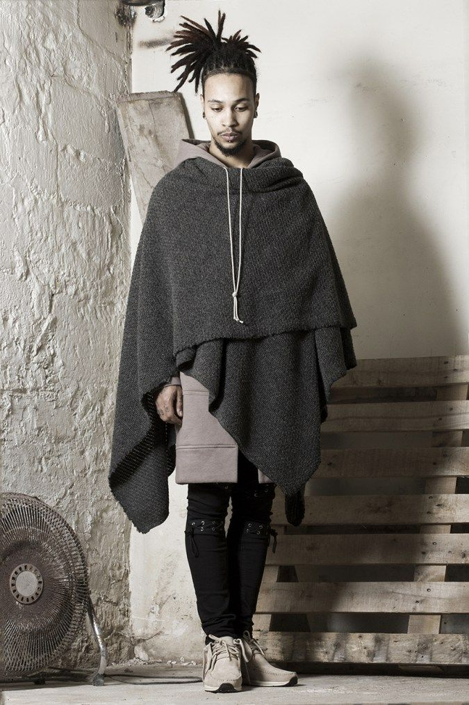 Paris-based imprint NID de GUÊPES STUDIO presents its 2014 holiday capsule collection, which is