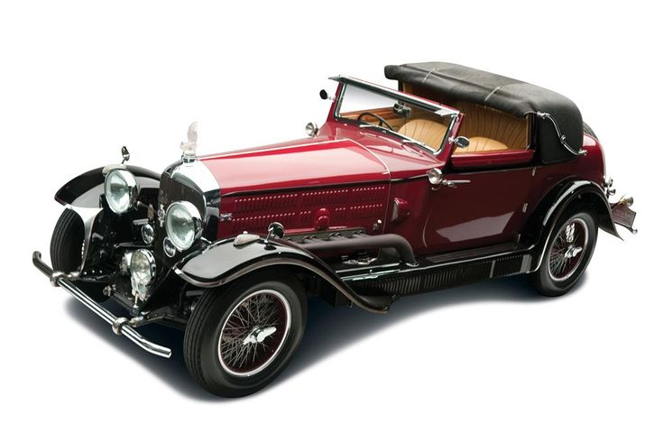 1939 BENTLEY Lot 5005 | Barrett-Jackson Auction Company