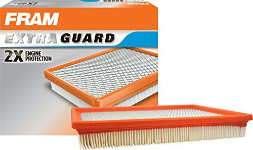 FRAM CA8817 Extra Guard Flexible Panel Air Filter. For product info go to:  https://www.caraccessoriesonlinemarket.com/fram-ca8817-extra-guard-flexible-panel-air-filter/