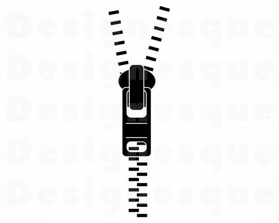 Zipper 6 Svg Zipper Svg Zipper Clipart Zipper Files For Etsy In 2021 Svg Zipper Clipart Clip Art