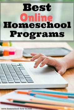 online homeschool programs - Although there are many online homeschool programs, they are each different in their own way and serve the needs of specific students. Parents should be sure to investigate several programs and take into account their child's learning style, their homeschool budget, and their goals for education.