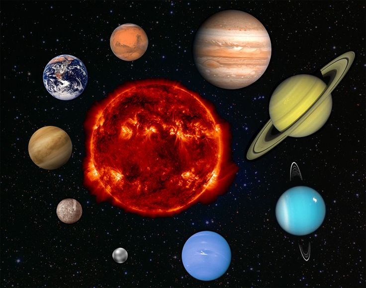 Planet Pictures Collection For Free Download