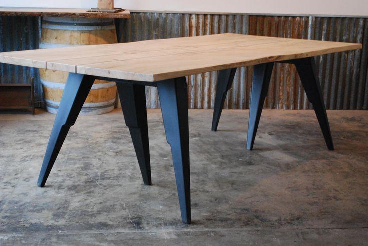 Image Result For Metal Work Tables