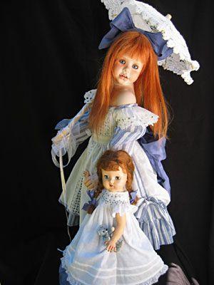 Melinda Doll Nude Photos 43