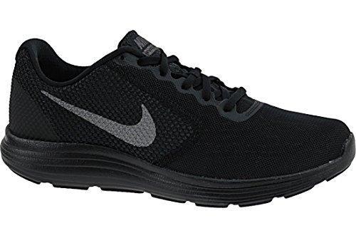 Oferta: 60€ Dto: -2%. Comprar Ofertas de Nike Revolution 3, Zapatillas De Deporte Para Hombre, Negro (Black / Mtlc Dark Grey / Anthracite), 40.5 EU barato. ¡Mira las ofertas!