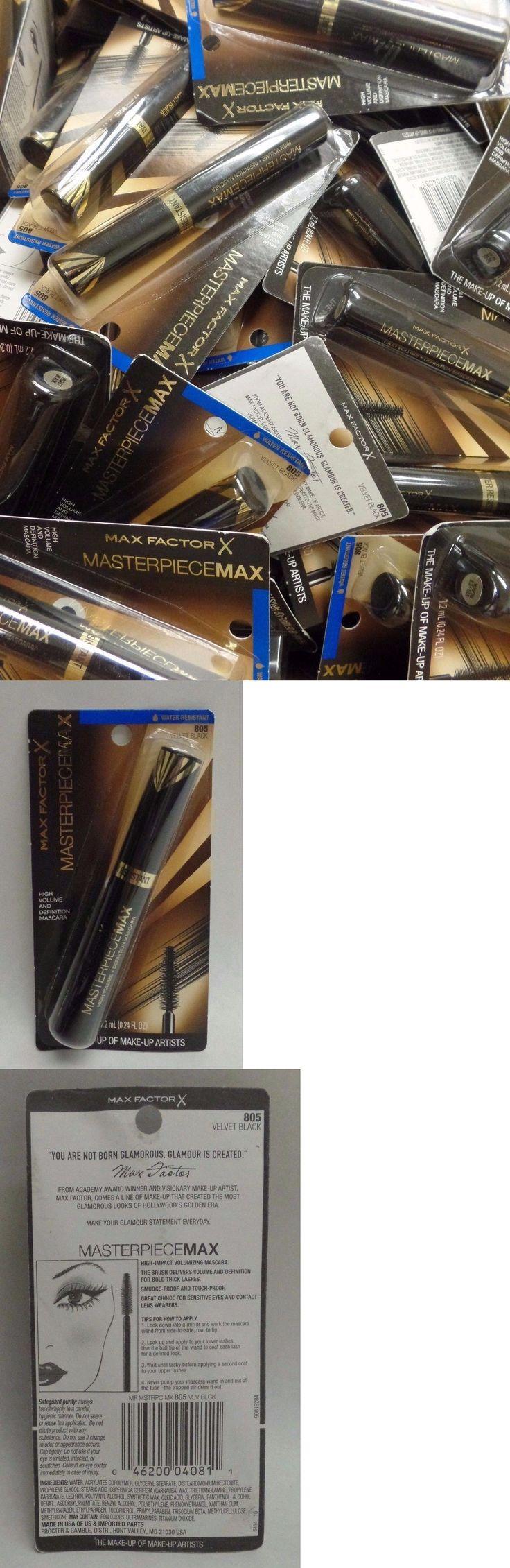 Best 25+ Max factor masterpiece max ideas on Pinterest   Max ...
